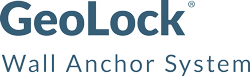 Geo-Lock Wall Anchor Installation in Anchorage